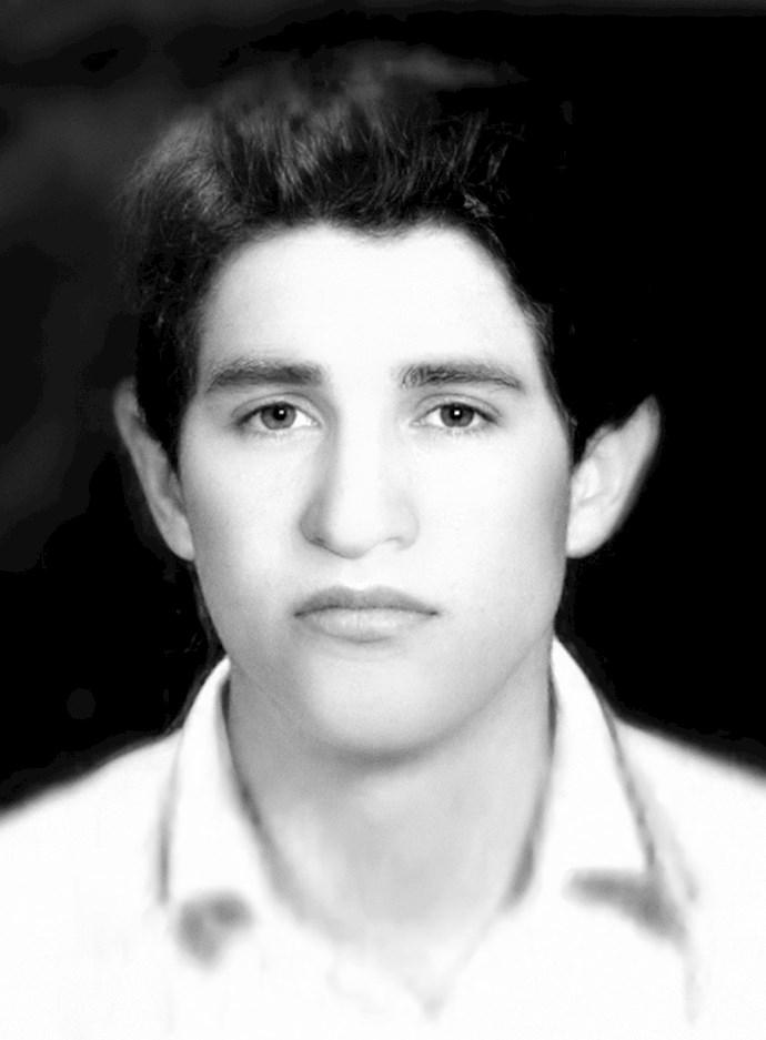 -مجاهد شهید سیداصغر خضری