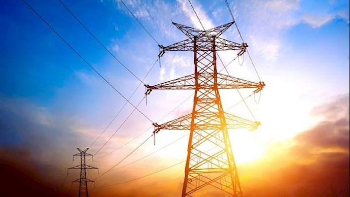شبکه سراسری برق ایران