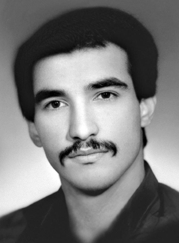 مسعود کلاه کج