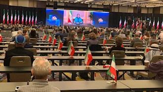 کنفرانس در واشینگتن با حضور شخصیتهای برجسته سیاسی همزمان با اجلاس مجمع عمومی سازمان ملل متحد