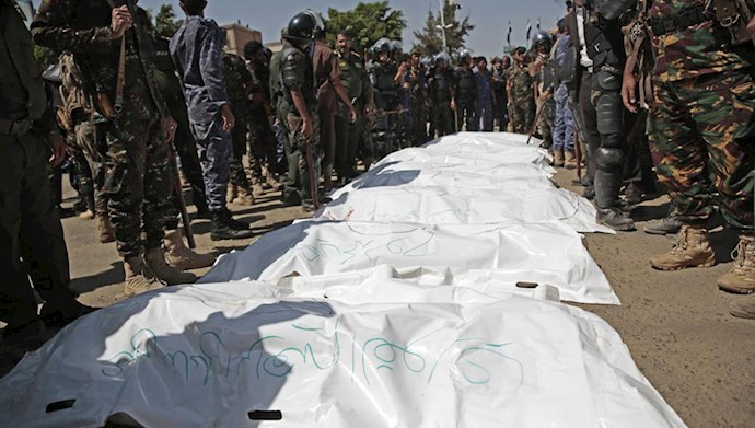 محکومیت جنایت حوثیها توسط مللمتحد، آمریکا و انگلستان