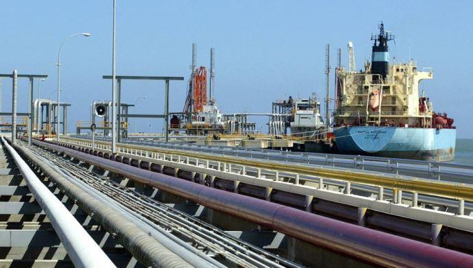 قرار داد شرکت ملی نفت رژیم ایران و ونزوئلا