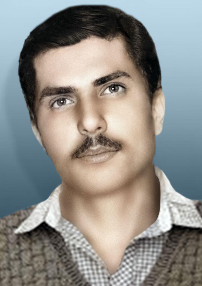 نادر محمدیان