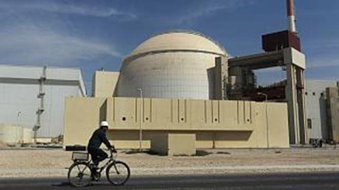 فعالیت اتمی  ایران