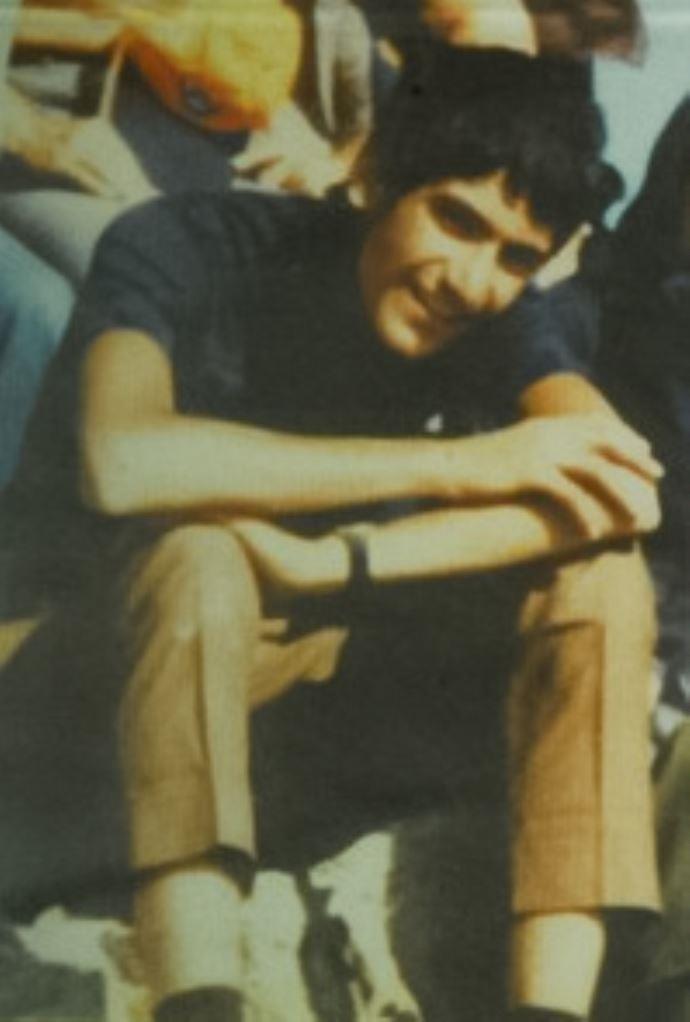مسعود علایی خستو