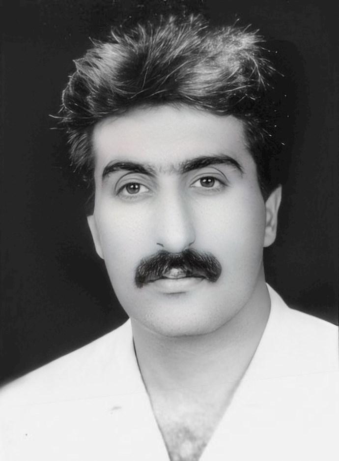 مجاهد شهید شهرام اردشیرزاده