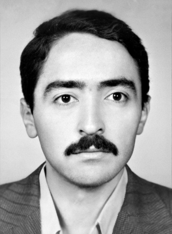 -مجاهد شهید علیاکبر ملاعبدالحسینی