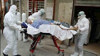 سیاستهای جنایتکارانه خامنهای باعث جان باختن هزاران ایرانی در روز میشود