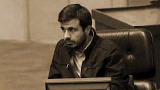 محسن دهنوی عضو مجلس آخوندی
