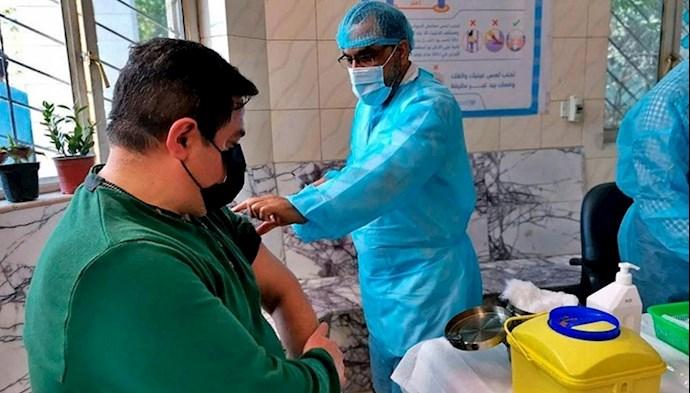 واکسیناسیون - عکس از آرشیو