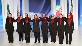 مسئولان اول سازمان مجاهدین خلق ایران