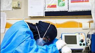 پرستاران ایران،  زیر بیشترین فشارها