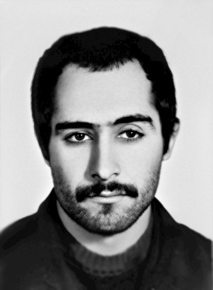 پرویز گودرزی