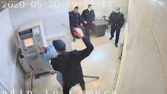 ضرب و شتم و  شکنجه زندانیان در زندان اوین